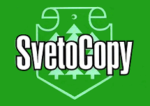 SVETOCOPY PAPER