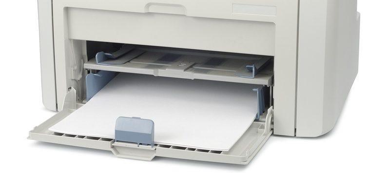 чтобы принтер не жевал бумагу